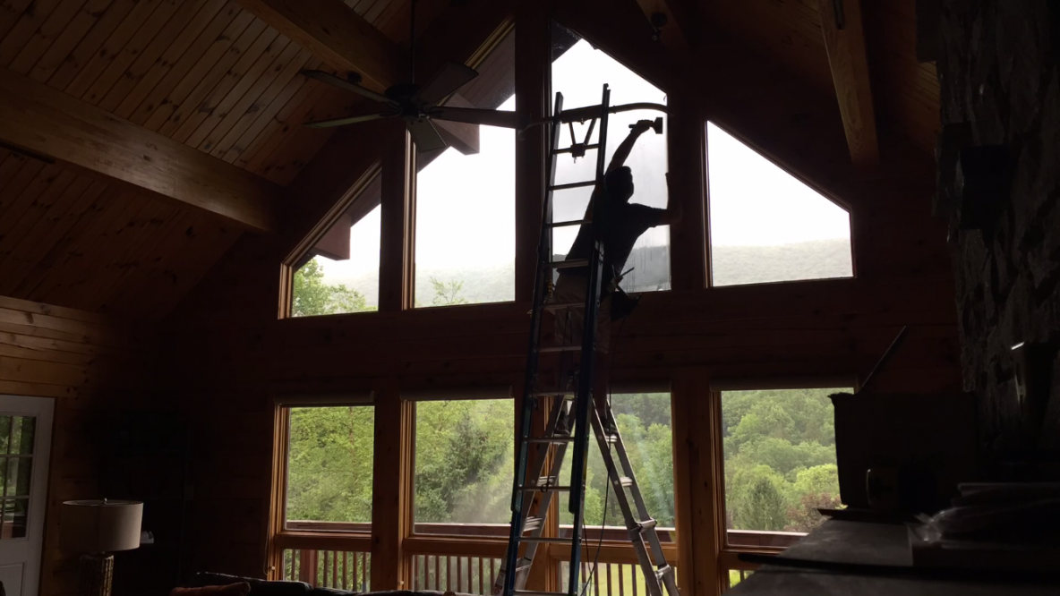 Home Window Tintings in Allentown, Pennsylvania