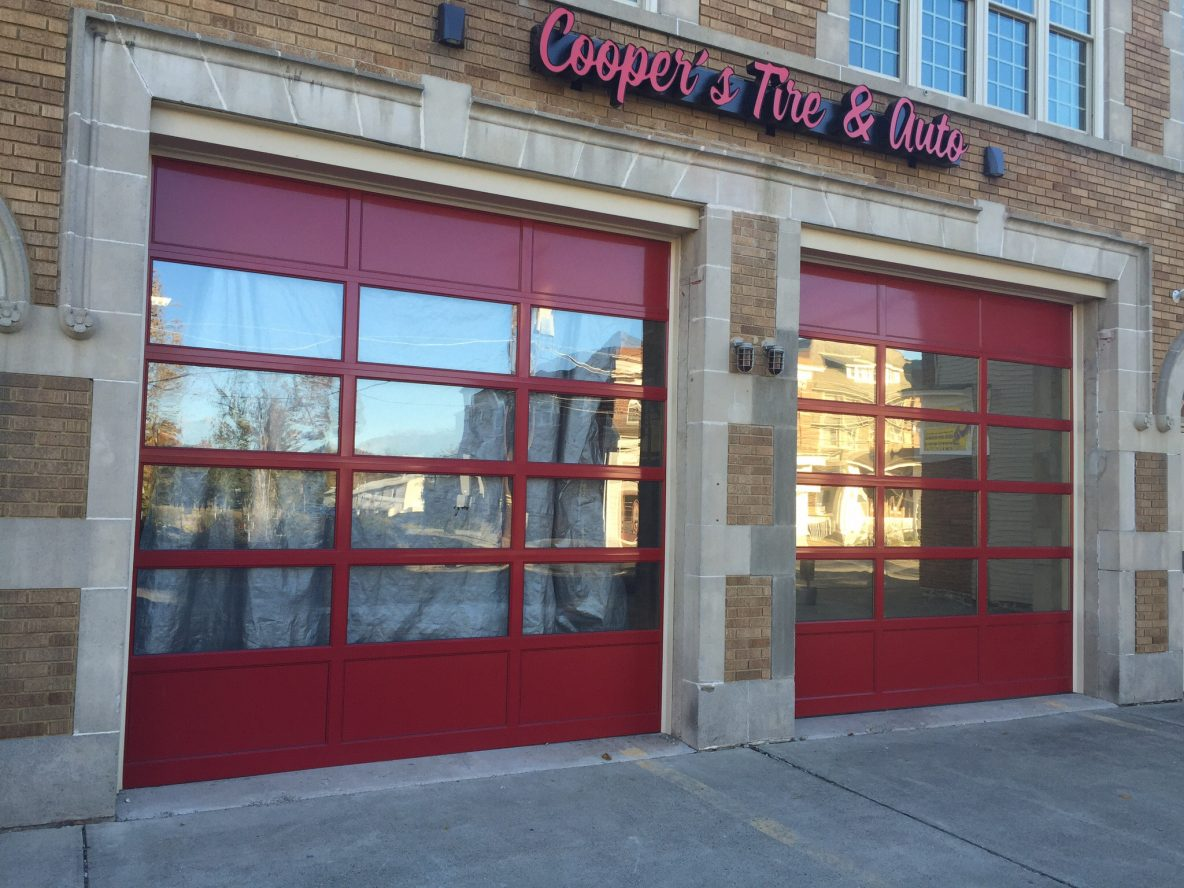 Commercial Property Upgrades