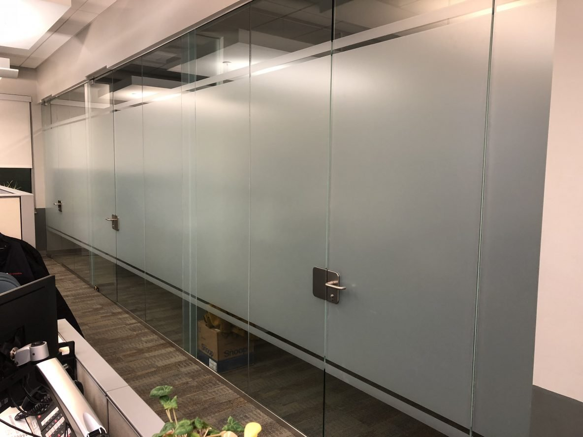 Seven Reasons to Consider Commercial Decorative Glass Film for Your Space - Commercial Decorative Window Films in the Lehigh Valley Area