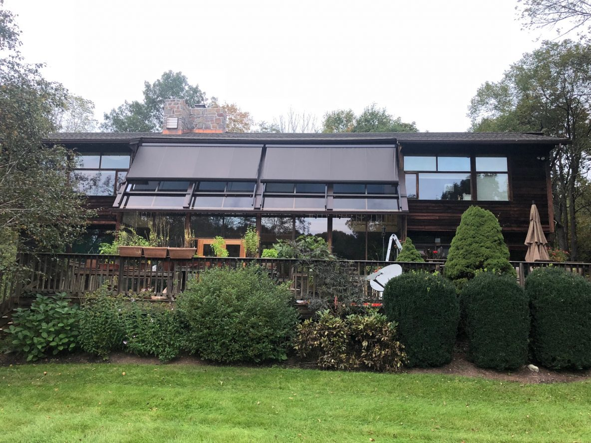 Let The Sun Shine In On Your Terms With Retractable Awnings - Retractable Awnings in the Poconos and Lehigh Valley of Pennsylvania