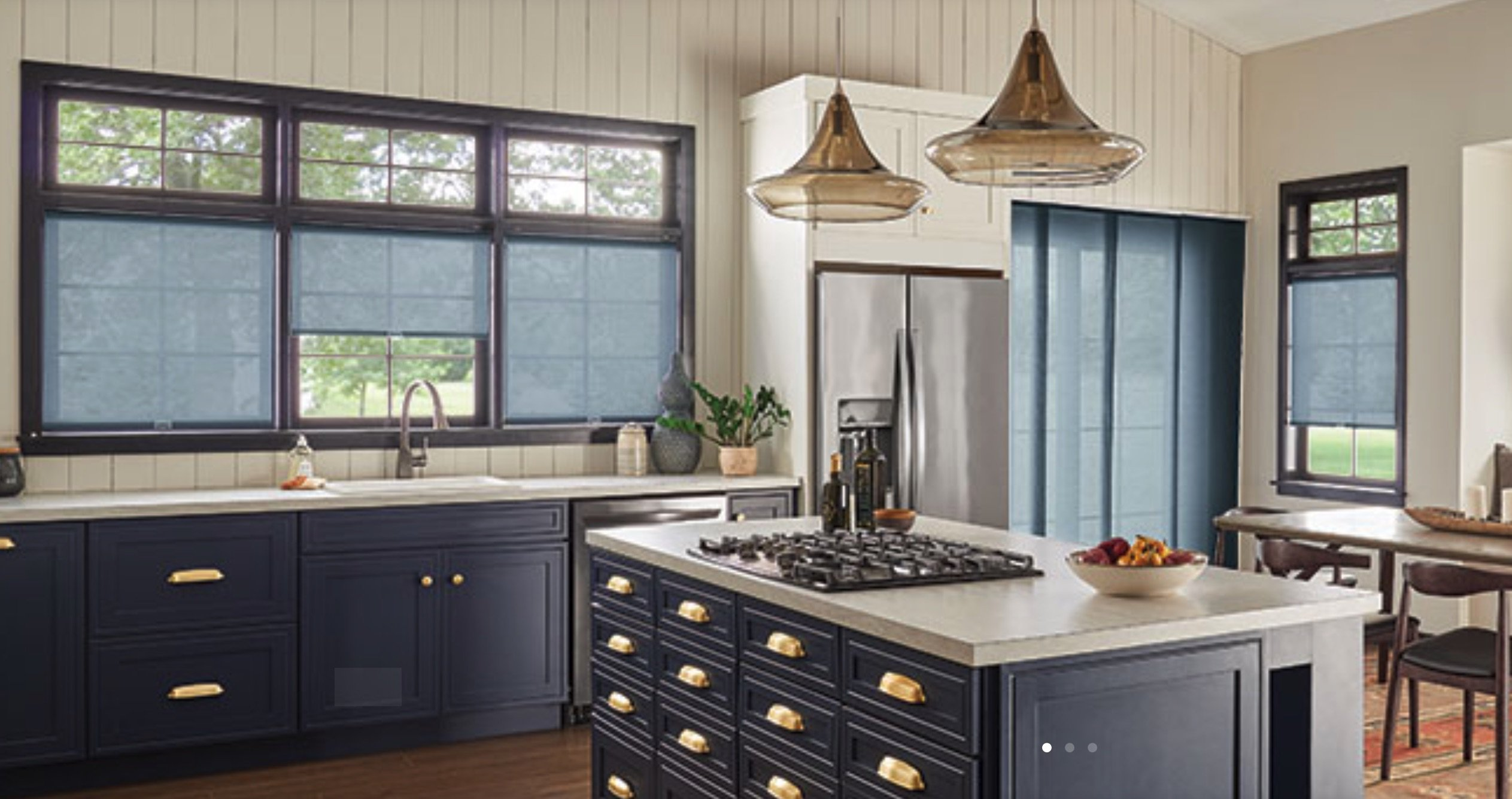 Why Choose Custom Window Shades for Homes or Commercial Spaces?